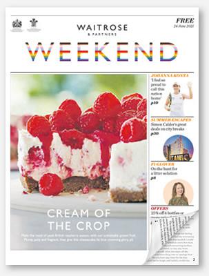 View Weekend magazine online, Issue 558, 24 June 2021
