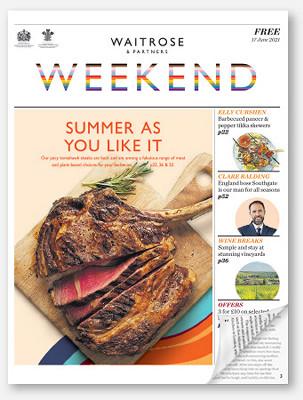 View Weekend magazine online, Issue 557, 17 June 2021