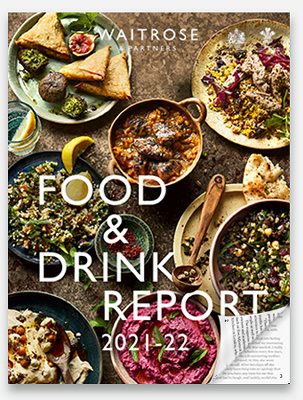 View Food & Drink Report 2021-22