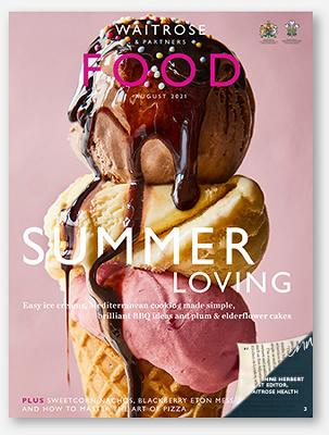 View Food magazine online, August 2021 Issue