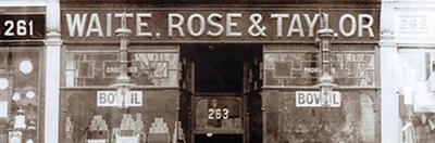 Waite, Rose & Taylor Hero