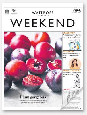 View Weekend magazine online, Issue 563, 29 July 2021