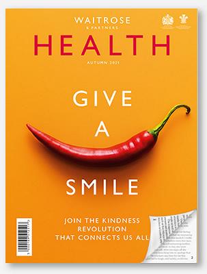 View Health magazine online, Autumn 2021 Issue
