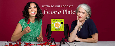 Image of Life on a Plate hosts