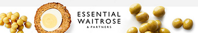 Essential waitrose & partners - Quality & value every day