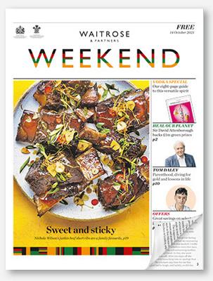 View Weekend magazine online, Issue 573, 14 October 2021