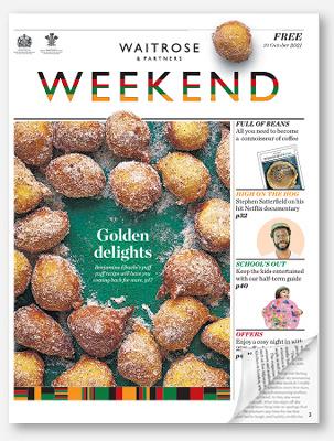 View Weekend magazine online, Issue 574, 21 October 2021