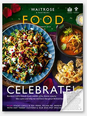 View Food magazine online, November 2021 Issue