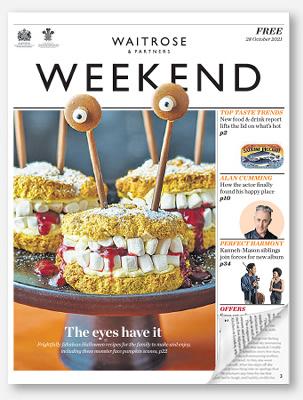 View Weekend magazine online, Issue 575, 28 October 2021