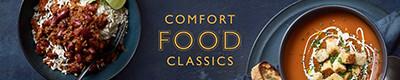 comfort food classics