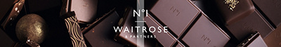 No 1 by Waitrose and partners