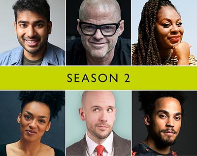 Season 2 - Life On a plate