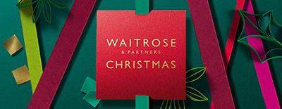 Christmas Page Header image