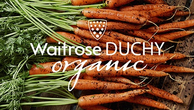 Waitrose Duchy Organic