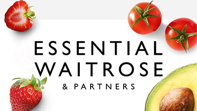 Essential Waitrose & Partners