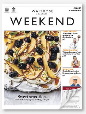 View Weekend magazine online, Issue 569, 16 September 2021