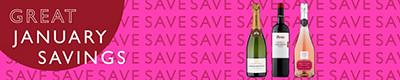 Image of Great January Savings Event WIne Fizz