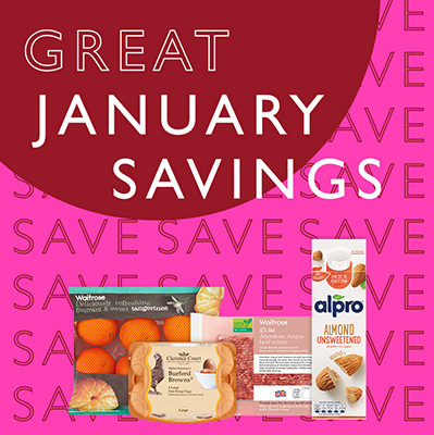 Image of Great January Savings Event fresh and chilled