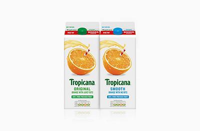 Tropicana Juice