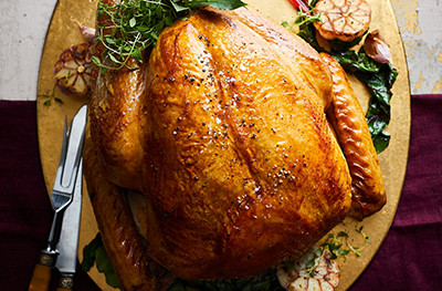 Image of essential whole turkey