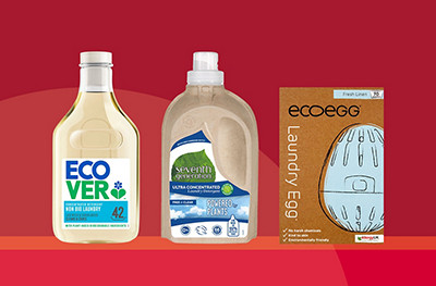 image of eco friendly laundry products