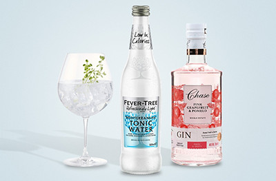 Image of Fever Tree Tonic Water