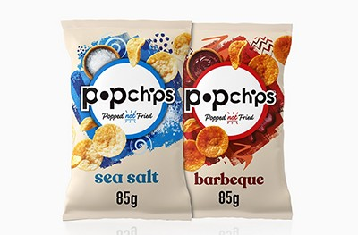 Popchips only £1.25