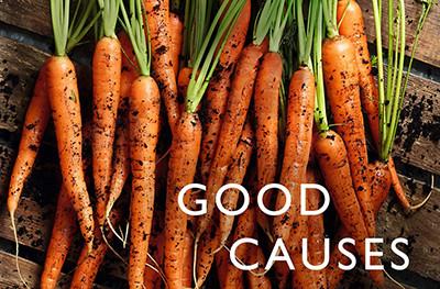 image of Duchy Organic carrots