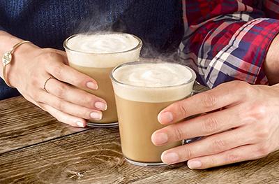 Image of lattes