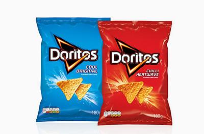 2 for £3 Doritos