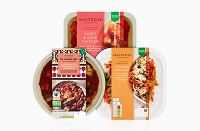 £10 Chinese, Asian & Levantine Meal Deal