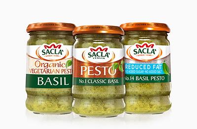 Sacla Pesto