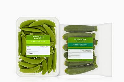 2 for £3 veg