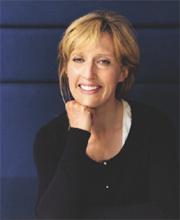 Jessica Gunn Portrait